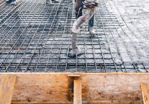 Betonwerken Vanneste Menen